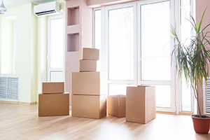 Moving - Moving Boxes