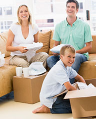 skilled, fully trained moving crews in Houston